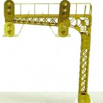 Cantilevers, Gantry Bridges and Bracket Post Bridges