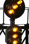 Railroad Specific Signals