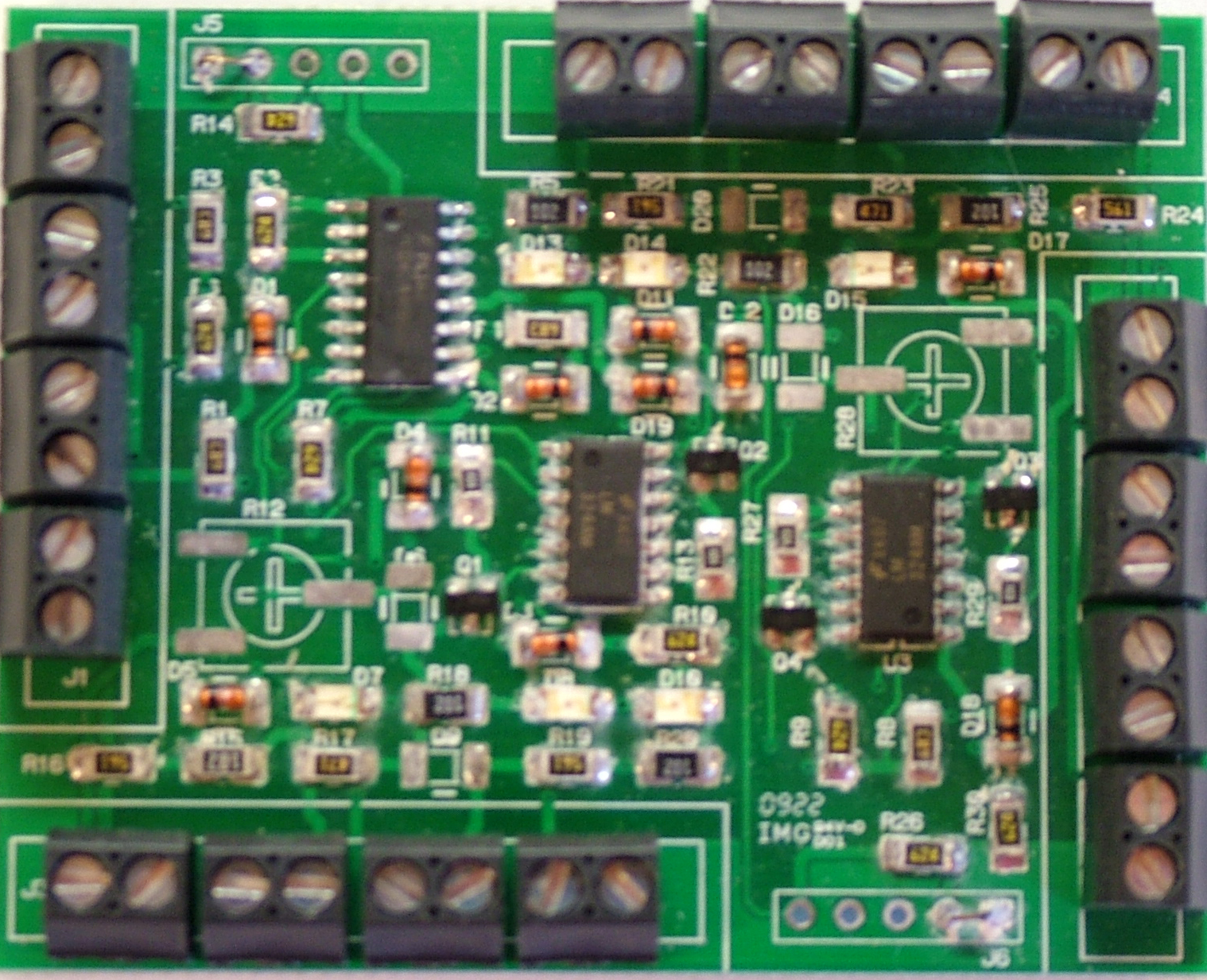 Signal Controller | Integrated Signal Systems