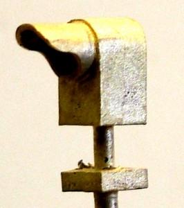 B127 Brass Searchlight Dwarf